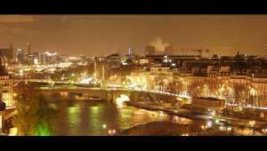 Xanorama Panoramic Photo Screen Saver