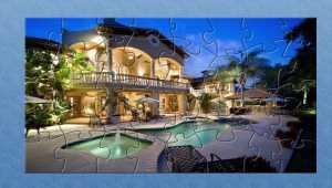 GCS Dream House Puzzle
