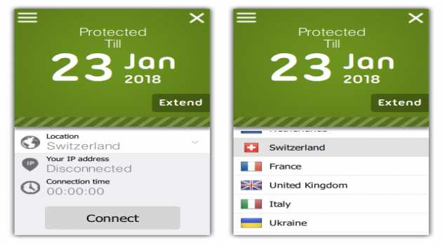 FREE VPN PROXY by SEED4.ME macOS