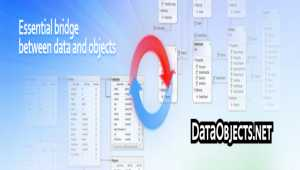 DataObjects.Net