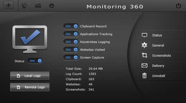 Monitoring 360