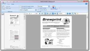 PDF to Word | Solid Converter
