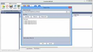 Convert MBOX to PST Software