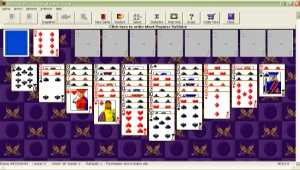 Most Popular Solitaire