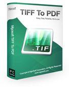 Mgosoft TIFF To PDF SDK