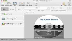 Disketch Disc Label Software Free Mac