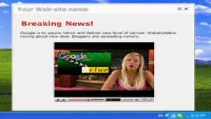 SpreadHub Desktop Alerter