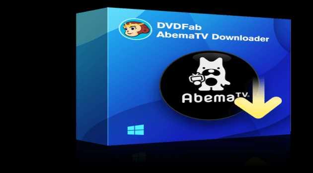 DVDFab_abematv_downloader
