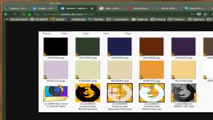 ColorsCode for Firefox