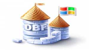 DBF Tools for Windows
