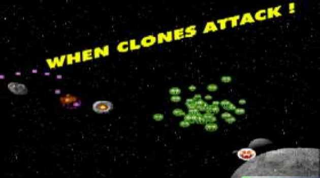 When Clones Attack!