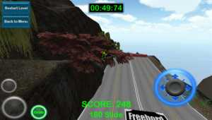 Mad Freebording Snowboarding Android