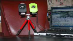 Stereo 3D Camera Driver
