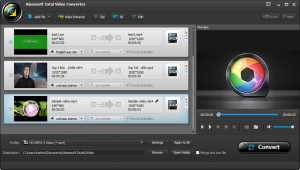 Covsoft Video Converter