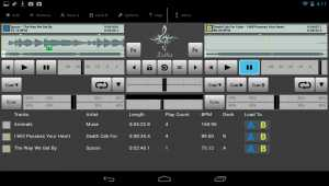 Zulu DJ Free for Android