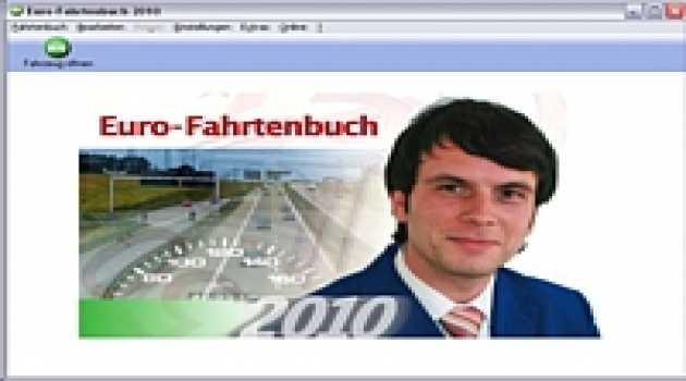 Euro-Fahrtenbuch 2010