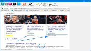 Free Snipping Tool