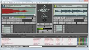 Zulu DJ Software Masters Edition