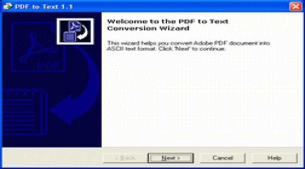 PDF-to-Text