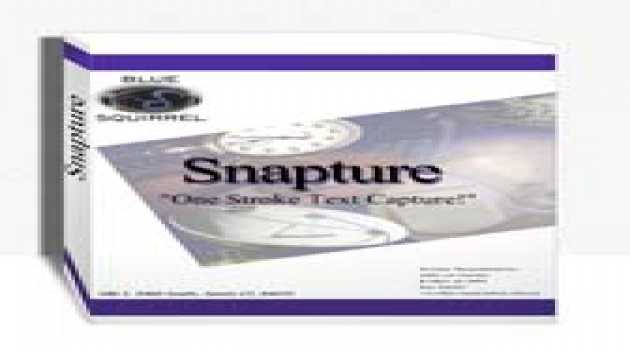 Snapture for Windows