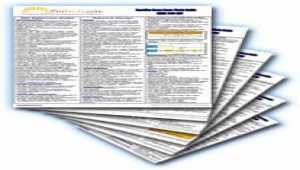 Free A+ Certification Exam Study Guide
