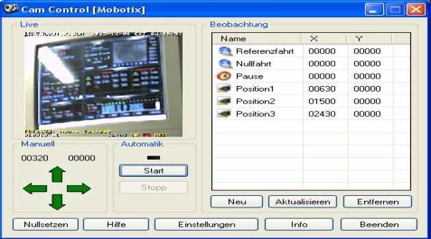 CamControl (Mobotix)