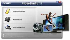 Ulead Video Studio Plus