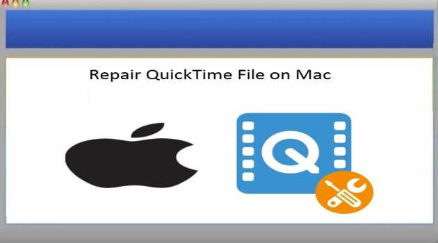 Repair QuickTime File on Mac