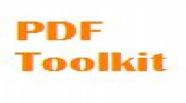 PDFToolkit