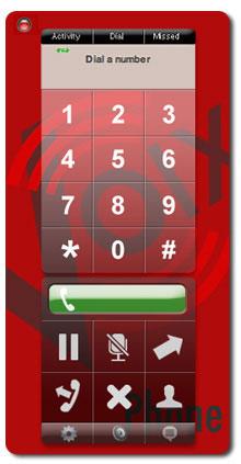 Voix Phone Linux