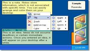 Cute Reminder Enterprise Edition