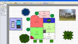 AREIL Sketch - Floor Plan Software