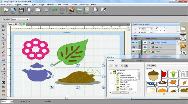 EasySignCut Pro for Windows