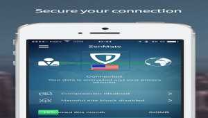 ZenMate Security and Privacy VPN