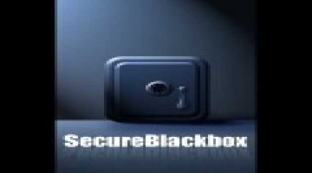 SecureBlackbox VCL