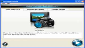 Memory card recovery (Windows & Mac)