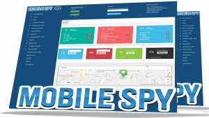 Mobile Spy X