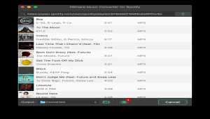 DRmare Spotify Music Converter for Mac