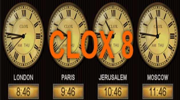 CLOX 2000