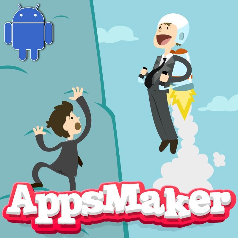 APPSMaker Pro