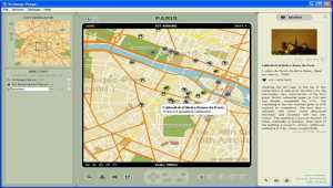 Schmap World for Mac