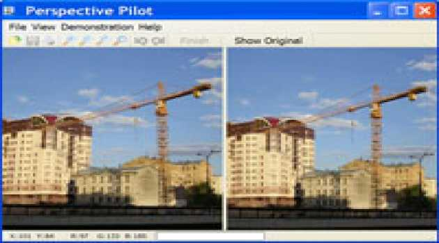 Perspective Pilot plug-in