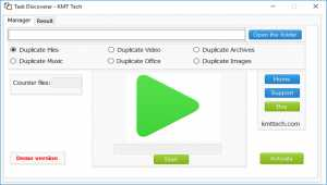 Best Duplicate File Finder and Remover