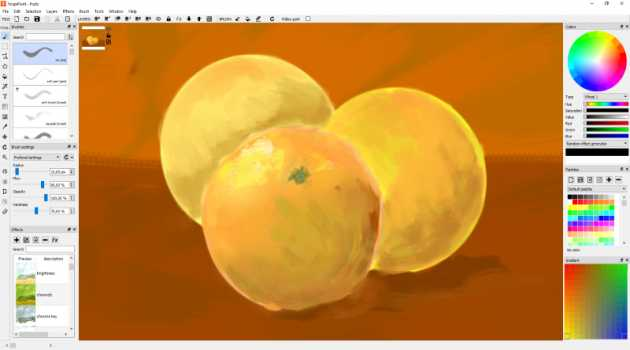 YoupiPaint Pro for Window