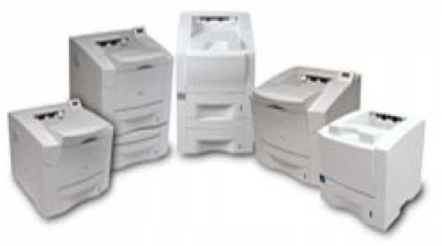 Smart Print Control