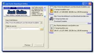 Pathfinder Download Manager
