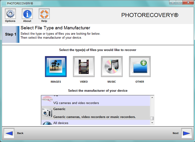 PHOTORECOVERY 2019 for Mac