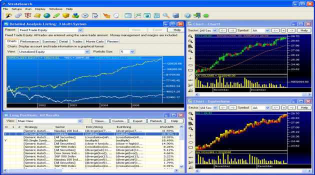 StrataSearch