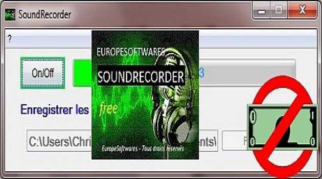 SoundRecorder