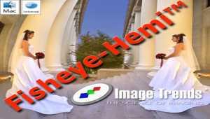 Fisheye-Hemi Mac